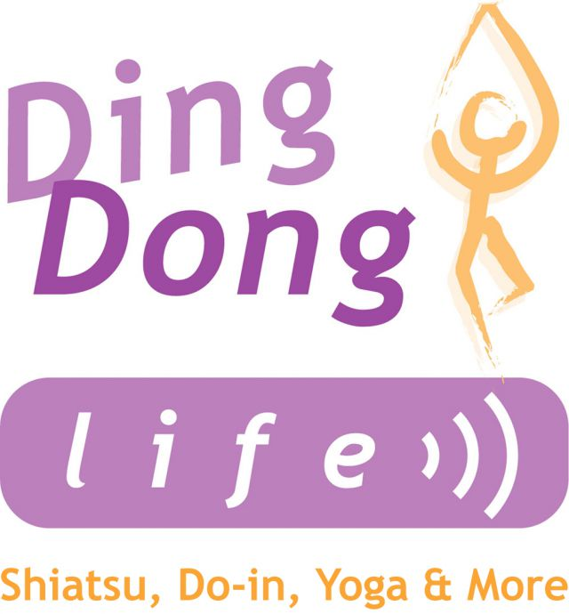 Ding Dong Life Shiatsu, Do-in, Yoga & more